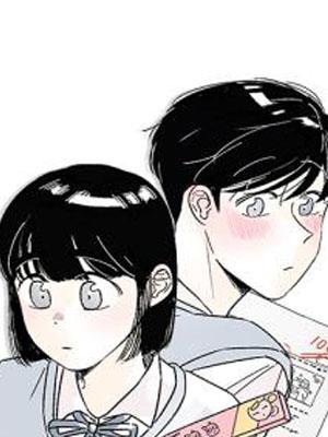 同校同学漫画