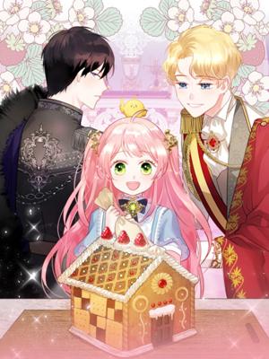 皇女住在甜品屋漫画
